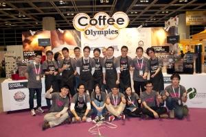 CO13 Group Photo